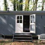 Bilde fra Pinewood Camping Pods