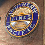 Southern lines pacific logo