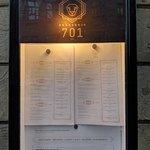 Photo of Brasserie 701