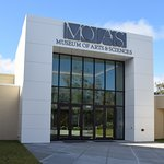 MOAS - Museum of Arts and Sciences