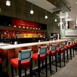 Charlesmark Lounge