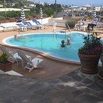 Hotel Villa Mario foto