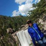 Photo of Cusarare Falls