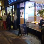 Seafresh Fish Restaurantの写真
