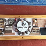 Chaqchao Organic Chocolates ภาพถ่าย
