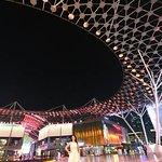 صورة فوتوغرافية لـ City Walk