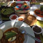 Foto de El Atrio del Mayab. Yucatecan specialties.