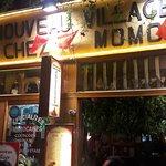Zdjęcie Nouveau Village 'Chez Momo'