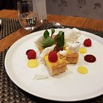 Foto de The Attic Restaurant