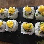 Foto de Itsuki Sushi Restaurant & Take Away