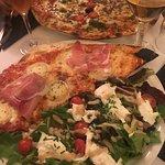 Foto van La Pizzeria du Drugstore