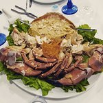 Foto de Restaurante Marisqueira Queda d'Água