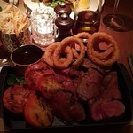 Chateaubriand 600g Steak