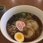 Shoyu Ramen - Super -Sized!