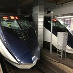 Keisei Electric Railway照片