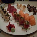 Garybaldi Japanese Restaurant & American Bar