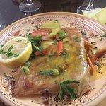 Photo of La Table du Maroc Chez Oucine