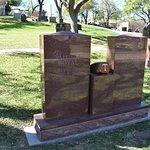 Foto de Texas State Cemetery