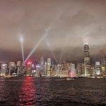 ภาพถ่ายของ Symphony of Lights
