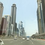 صورة فوتوغرافية لـ دبي سيتي تورز
