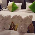 Muang Thong Hotel Bild