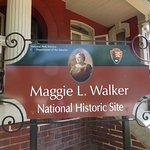 Foto Maggie L. Walker National Historic Site