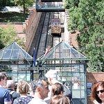 Photo of Buda Hill Funicular