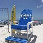 Photo of Caddy's on the Beach