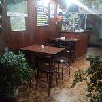 """Cafe-restaurant-pizzeria """"ima Sumac"""""""
