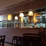 Jing Paradise Chinese Fine Dining resmi