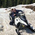 Foto de Blackcomb Snowmobile