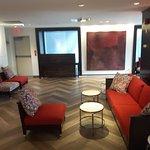 Lobby area3