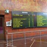صورة فوتوغرافية لـ Station Brugge