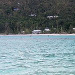 Bild från Hawksnest Beach