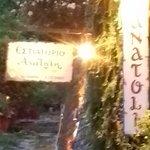Anatoli Restaurant Foto