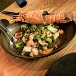Thai Lobster
