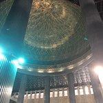 صورة فوتوغرافية لـ مسجد الاستقلال