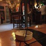 Kenzi Bar resmi