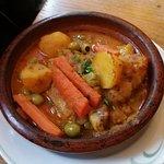 ภาพถ่ายของ Karawane - Arabisches Restaurant & Cafe