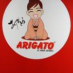 Arigato resmi