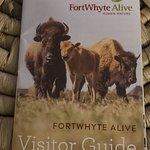Foto de Fort Whyte Alive