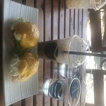 Bilde fra Namunamu Coffee & Bakery