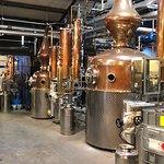 Zdjęcie Sipsmith Distillery