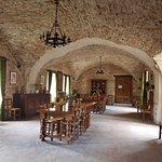 萨维尼-勒勃恩城堡照片