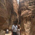 Foto di Jordan Horizons Tours - Aqaba