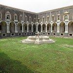 Monastero dei Benedettini의 사진