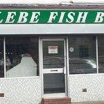 صورة فوتوغرافية لـ Glebe Fish Bar