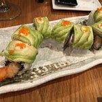 Foto di Kanpai Sushi