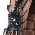 The Bothy Foto