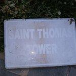 Фотография St. Thomas Tower